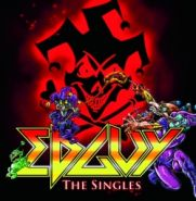 EDGUY THE SINGLES 2008