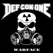 DEF-CON-ONE Warface CD