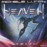 MICHELE LUPPI'S HEAVEN Strive CD Superjewel