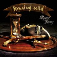 RUNNING WILD - Rapid Foray