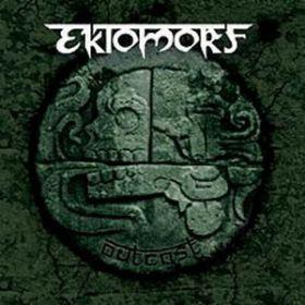 EKTOMORF - Outcast - CD