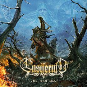 ENSIFERUM - One Man Army [digipak]