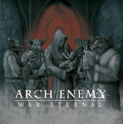 "ARCH ENEMY ""War Eternal"" — 2014"