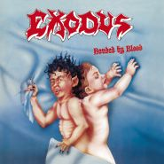 Exodus - Bonded By Blood  CD