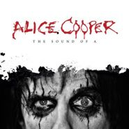 ALICE COOPER The Sound Of A (DIGI-EP)